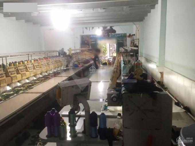 Cho thuê nhà hẻm xe tải Tân Kỳ Tân Quý, P. Sơn Kỳ, Tân Phú. DT 4x19, có điện 3 pha