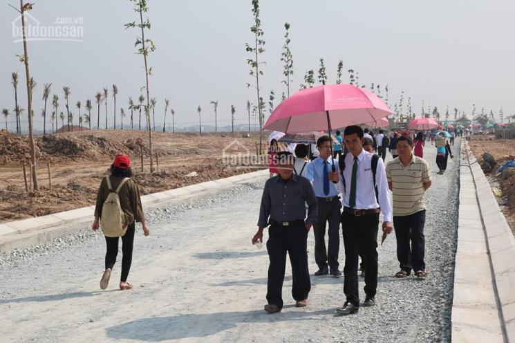 Đất mặt tiền Hoài Thanh trung tâm TP Bảo Lộc giá rẻ chỉ 3,5tr/m2 đã có sổ ,chủ bán LH: 0908283868