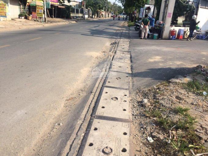 Bán nhà mặt tiền đường Hà Huy Giáp, Phường Thạnh Lộc, Quận 12 ảnh 0