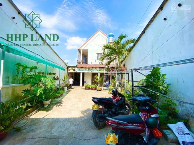 Cho thuê nhà 2 mặt tiền có sẵn 15 phòng mặt tiền Bùi Hữu Nghĩa, 0976711267 - 0934855593 (Thư)