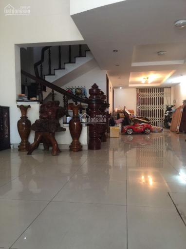 Bán nhà phố Hưng Gia 1, Phú Mỹ Hưng, Phường Tân Phong, Quận 7, Tp.HCM ảnh 0
