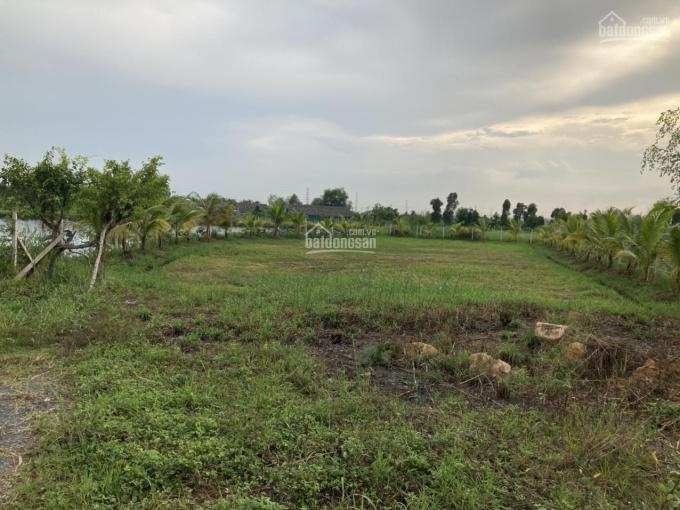 Bán đất vườn, ngay gần KDC, mặt tiền đường lớn xã Bình Mỹ, Củ Chi
