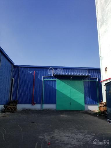 Cho thuê kho chứa hàng, quản lý hàng hóa tại KCN Tân Bình, KCN Vĩnh Lộc, Hồ Chí Minh ảnh 0