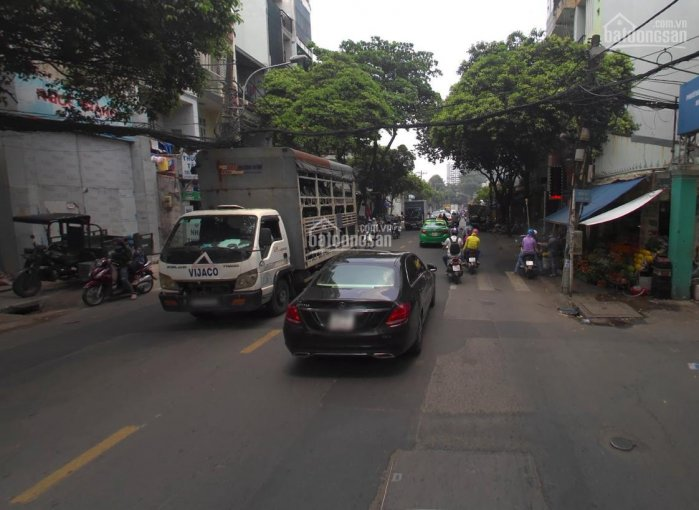 Bán nhà mặt tiền Phổ Quang, P. 2, TB, 4x21m vuông vức, 3 tầng. Thu nhập 14tr/tháng, 0901.444.685