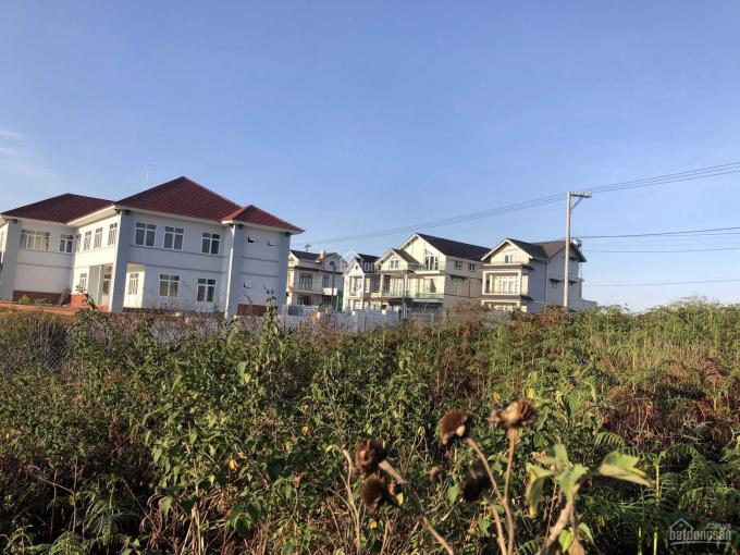 Đất mặt phố, thổ cư ngoại ô TP. Đà Lạt, 1 tỷ 79 khu dân cư cao cấp. LH 0944998833