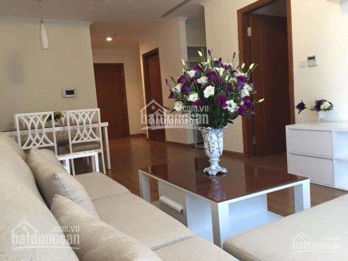 Bán căn hộ chung cư Satra Eximland, Phú Nhuận, 3 phòng ngủ, thiết kế hiện đại giá 5.15 tỷ/căn