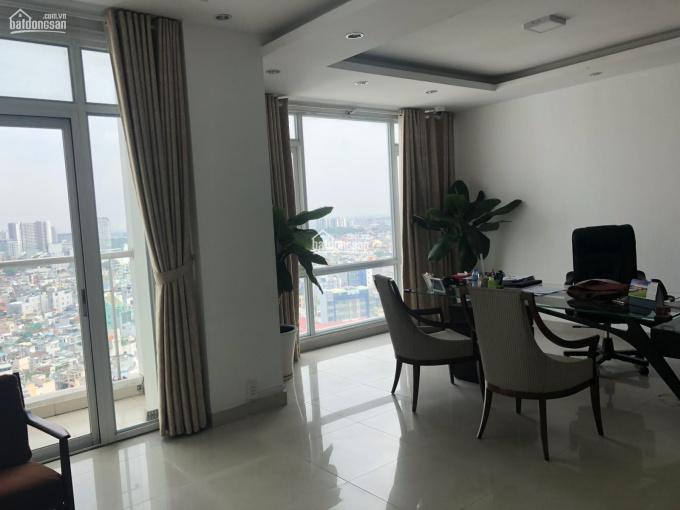 Bán 2 Căn Penthouse cao cấp thông nhau mặt tiền 163 Phan Đăng Lưu, quận Phú Nhuận, 9,5 & 13 tỷ