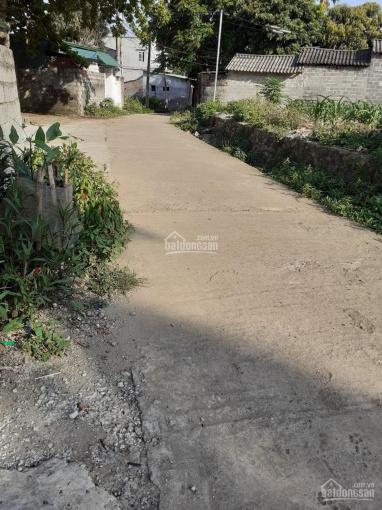 Bán đất thổ cư tại trung tâm thị trấn Lương Sơn, Hòa Bình diện tích 2.300m2