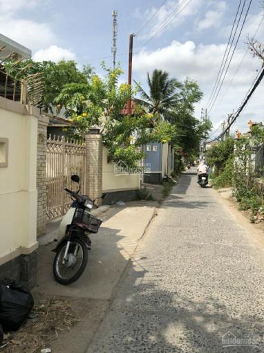 Nhà bán DT đất 369m2 rộng 10m x dài 38m, mặt tiền Lộ Kênh Tập Đoàn, P. Phú Tân, TP. Bến Tre