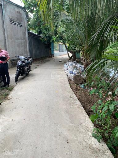 Bán nền đẹp mặt tiền 8m giá rẻ đầu tư Rạch Ngã Bát đường Trương Vĩnh Nguyên, Phú Thứ, quận Cái Răng