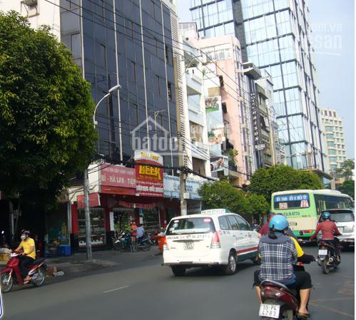 Bán nhà mặt tiền Phổ Quang, P2, Quận Tân Bình. DT 5.5m x 16m nhà 4 lầu siêu đẹp chỉ 22 tỷ