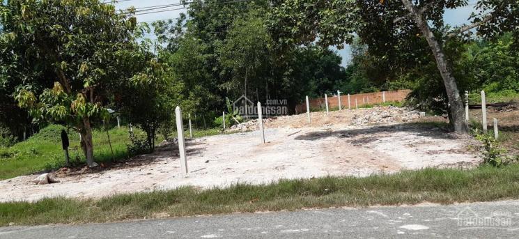 Cần bán đất đường Long Nguyên 17, diện tích 7x45m, thổ cư 100m2