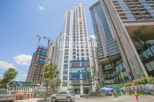 Cho thuê sàn TM ở 99 Trần Bình, DT 192m2, giá 345.045,5 đ/m²/th. Phù hợp KD cafe mọi ngành nghề