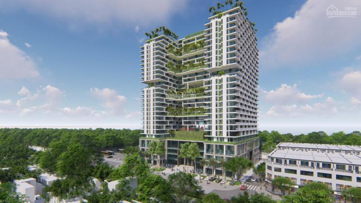 Chính chủ cần bán gấp căn hộ tại siêu dự án nghỉ dưỡng 5 sao Apec Mandala Phú Yên