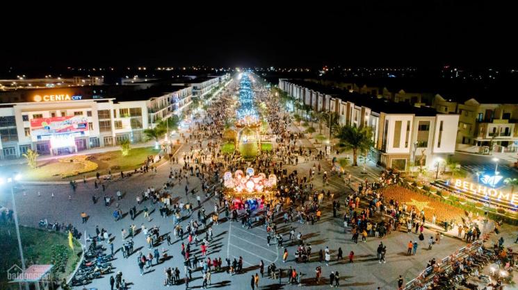 Mở bán chính thức Centa City GĐ2 biệt thự, liền kề, shophouse, tháng 7/2020. Vsip Bắc Ninh