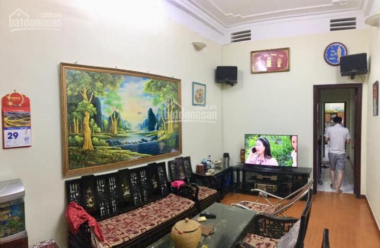 Chính chủ bán gấp nhà mặt phố Kim Giang, 80m2 x 4T, giá 12 tỷ