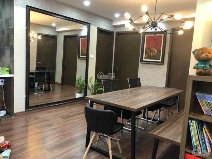 Chính chủ bán căn hộ chung cư Seasons Avenue, tòa S4, 3 phòng ngủ, view hồ Trung Văn ảnh 0