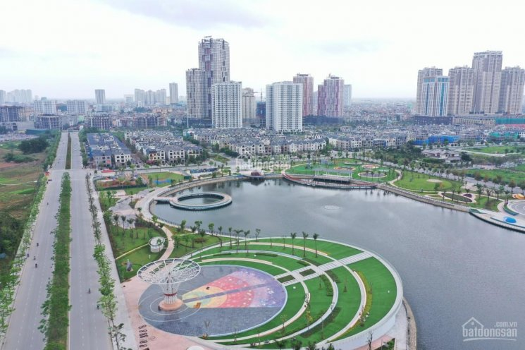 Bán biệt thự An Khang mặt đường 40m. Sát công viên Thiên Văn Học khu đô thị Dương Nội Hà Đông