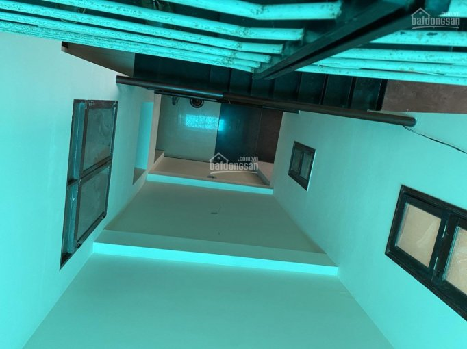 Cho thuê nhà 4 tầng MT Nguyễn Hữu Dật, 5x20m = 100m2, giá: 22 triệu/tháng, hướng Đông
