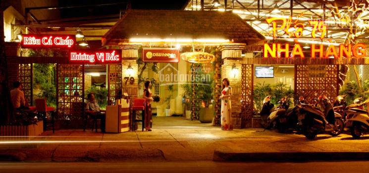 Cho thuê mặt bằng ở phố cổ Mã Mây, Hoàn Kiếm, Hà Nội