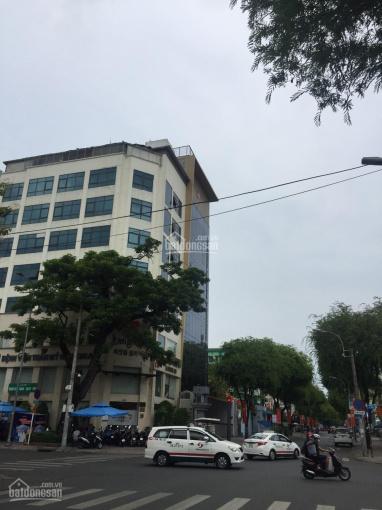 Thật 100% tòa nhà mặt tiền Trần Quang Khải, Quận 1, DT 8x18m, hầm 8 tầng. HĐ net 300 tr/th 72 tỷ