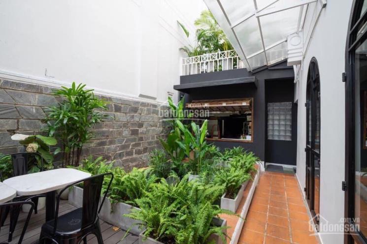 Cho thuê nhà nguyên căn hẻm đường Nguyễn Thị Minh Khai, P Đa Kao, Quận 1 - 160m2 - 85tr/th