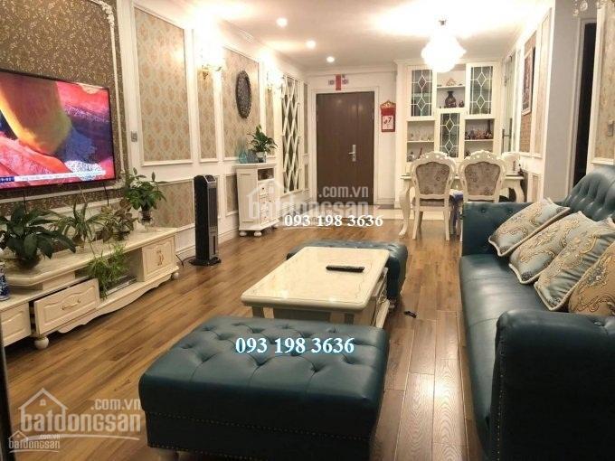 Cho thuê chung cư Ngoại Giao Đoàn, giá từ 9 triệu/tháng, LH 093 198 3636