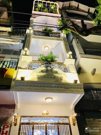 Cần tiền bán gấp nhà MT Trần Phú, khu bán tranh, số nhà lẻ, giá cực tốt 15.5 tỷ
