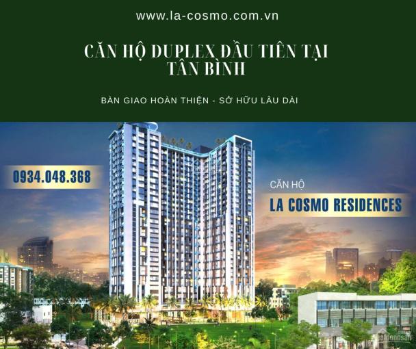 Độc quyền 15 căn hàng chủ đầu tư La Cosmo, đầy đủ quà tặng nội thất. Liên hệ xem nhà mẫu 0934048368