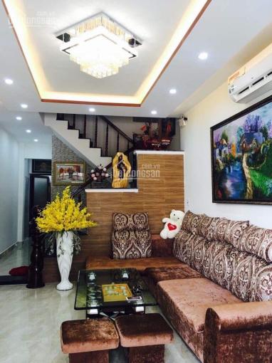 Bán nhà 2 tầng MT đường 5m5 Nguyễn Đức Cảnh - Thuận Phước - Hải Châu