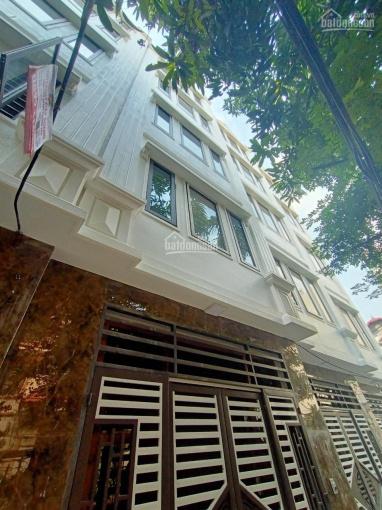 Bán nhà gần chợ Hà Đông - Cầu Đen 2 mặt thoáng, taxi cách 20m (5tầng*33m2), 0988398807 ảnh 0