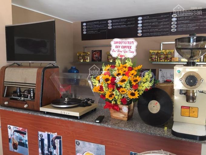 Bán căn góc 2 mặt tiền, kinh doanh cà phê Trần Suyền - Võ Văn Dũng, Tuy Hòa