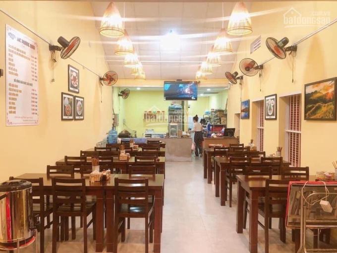 Cần bán nhà cấp 4 kinh doanh mặt tiền đường Võ Trứ, Nha Trang
