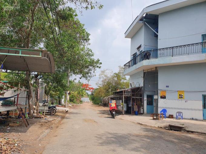 Đất thổ cư hẻm 126 Nguyễn Văn Tạo - Long Thới ; DT 5x17m, 5x25m ảnh 0