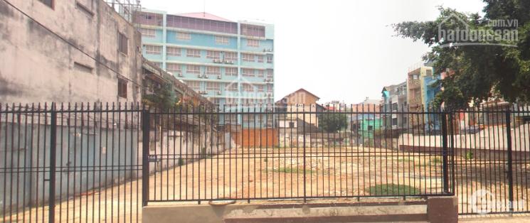 Bán đất chính chủ Thích Quảng Đức, Phú Nhuận, gần Co. Opmart Nguyễn Kiệm, giá TT 1.8tỷ/90m2, có sổ