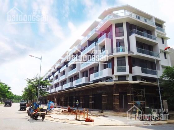 Cho thuê tầng, nhà nguyên căn làm văn phòng hoặc ở DT 5X23m, 6X17m giá từ 10tr đến 35tr/th