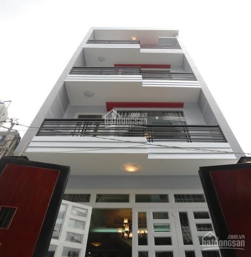 Xuất sắc! Siêu phẩm nhà MT Hồng Bàng, 4.5x25m, 3 lầu, giá cực ngon: 26 tỷ