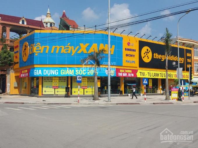 Cho thuê MB Lê Duẩn, DT: 212m2, ngang 12.4m (sát ngã tư Nguyễn Thị Minh Khai)