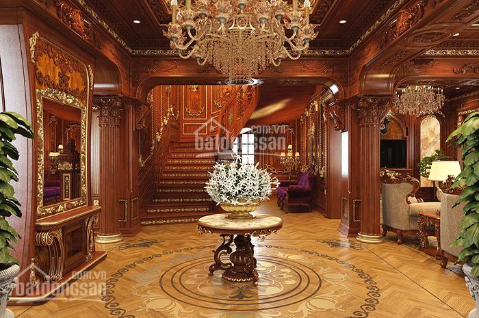 Chính chủ cần bán gấp MT Hồ Văn Huê, P9, Phú Nhuận, 4x20 (84m2), 5 tầng, giá 19,5 tỷ 0931178845