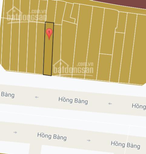 Bán nhà mặt tiền đường Hồng Bàng, Q11 - Lh: 0906 787 018
