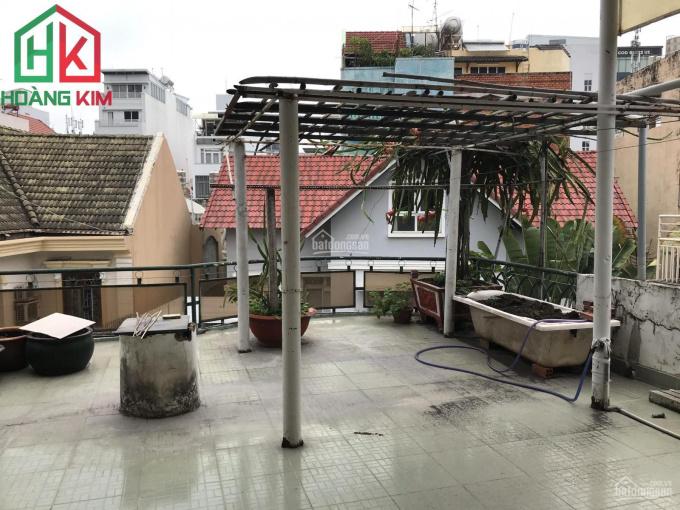 Cho thuê villa đường Lam Sơn, P. 2, Tân Bình Diện tích: 8x24m 1 trệt 2 lầu