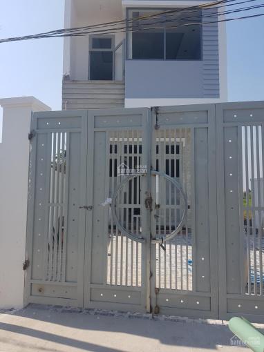 Nhượng lại căn nhà mới xây, nhà 3PN, DT 138m2 gần Trạm thu phí Suối Giữa ảnh 0