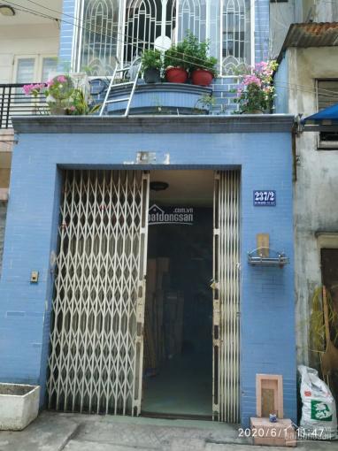 Nhà trọ 237/2 Đường Hà Tôn Quyền, Phường 15, Quận 11, Thành Phố Hồ Chí Minh
