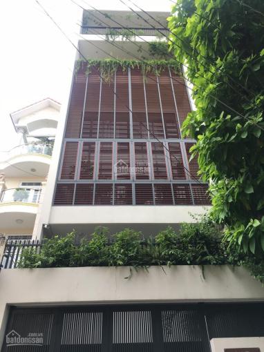 Vỡ nợ bán nhà Tăng Bạt Hổ, P12, Quận 5, DT: 4x27m, giá 23 tỷ, thích hợp để đầu tư sinh lời cao ảnh 0