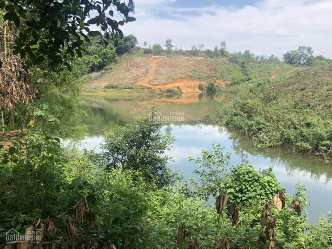 Bán gấp 3456m2 bám mặt hồ tại Lương Sơn, Hoà Bình phù hợp làm nhà vườn nghỉ dưỡng hoặc đầu tư