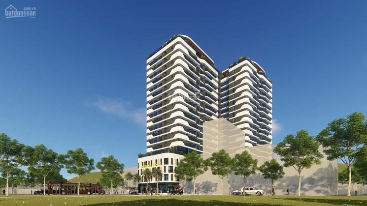 Mở bán chung cư Hà Nội Phoenix Tower - tổ hợp chung cư cao cấp đầu tiên tại thành phố Cao Bằng ảnh 0
