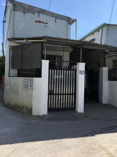 Cho thuê nhà 44 Gò Chùa (sau lưng Ủy ban xã Vĩnh Thạnh, gần chợ ga khu an ninh