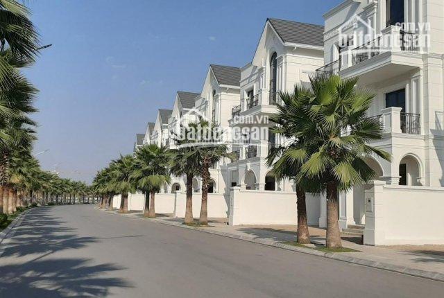 Tổng hợp các căn biệt thự, liền kề, shophouse cần chuyển nhượng dự án Vincity Gia Lâm LH 0962432084