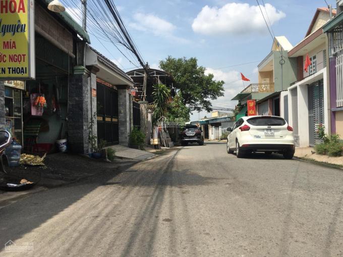 Bán nhà chính chủ khu 3 phường Phú Hòa, Thủ Dầu Một, LH 0978 734 789 ảnh 0