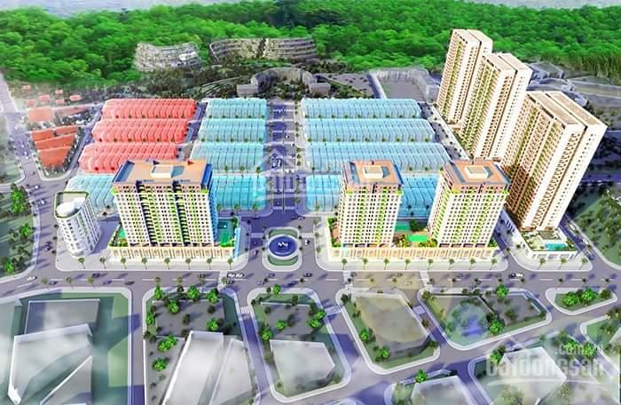 Cho thuê nhà cách biển biển 200m đường Số 7 35m dự án Mipeco 68 Tô Hiệu giá rẻ đã hoàn thiện